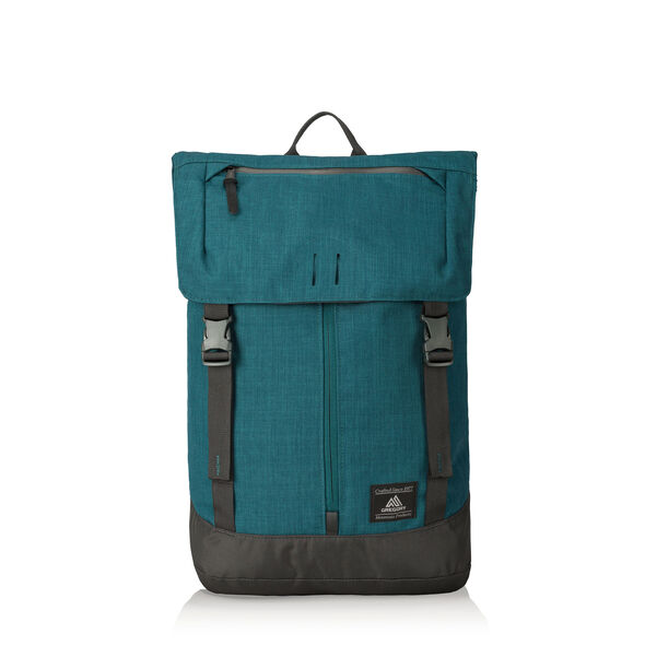 Explore Baffin in the color Stone Teal.
