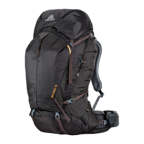 Baltoro 75 in the color Shadow Black.