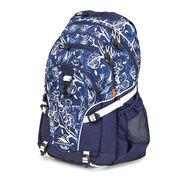 High Sierra Loop Backpack in the color Enchanted Navy.