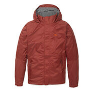 High Sierra Emerson Men's Jacket in the color Brick.