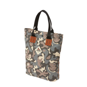 Sunbird Petaluma Tote in the color Mojave Camo.