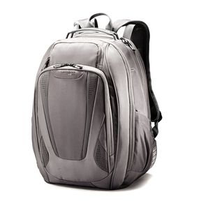 Samsonite Viz Air 2 Laptop Backpack in the color Grey.