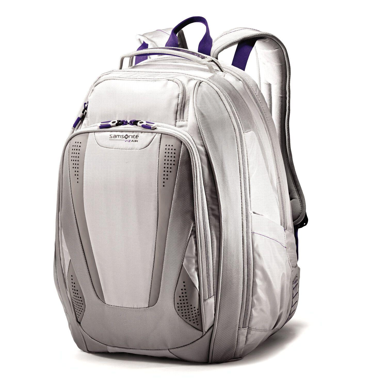 Samsonite Viz Air 2 Laptop Backpack