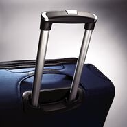 Samsonite Verana DLX 3 Piece Luggage Set in the color Poseidon Blue.
