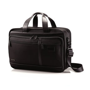Hartmann Hypertex Double Compartment Brief in the color Black.