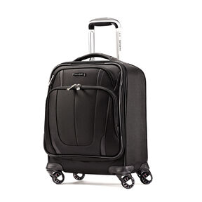 Samsonite Silhouette Sphere 2 Spinner Boarding Bag in the color Black.