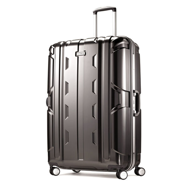 "Samsonite Cruisair DLX 30"" Spinner in the color Anthracite."