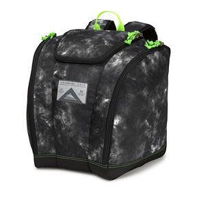 High Sierra Junior Trapezoid Boot Bag in the color Atmosphere.