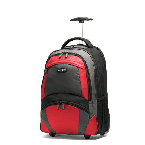 Rolling Travel Backpack j9nvnT4B