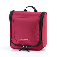 Samsonite CAN Accessories Medium Travel Kit in the color Wineberry.