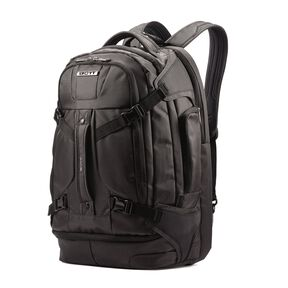 "Boyt Edge 21"" Backpack in the color Steel Grey."