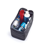 Samsonite CAN Accessories Men's Travel Kit in the color Black.