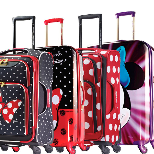 Disney Minnie Mouse Collection in the color .
