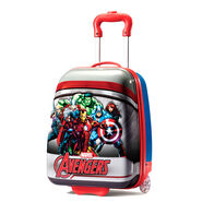 "American Tourister Disney 18"" Upright in the color Avengers."