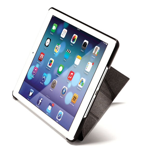 Samsonite iPad Vex Ipad Air Tablet Case in the color Black.