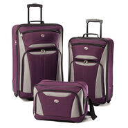 American Tourister Fieldbrook II 3 Piece Set
