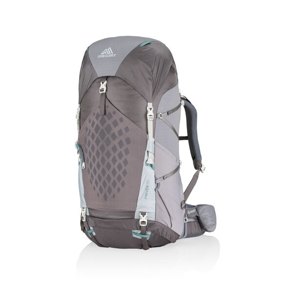 Maven 65 in the color Forest Grey.