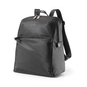 "Samsonite Rosaline Business Backpack (14"") in the color Black."
