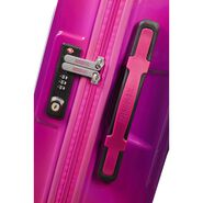 American Tourister Air Force 1 Spinner Carry-On in the color Gradient Pink.