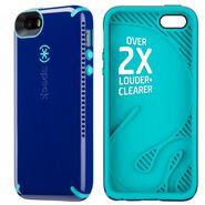 CandyShell Amped iPhone 5s & iPhone 5 Cases