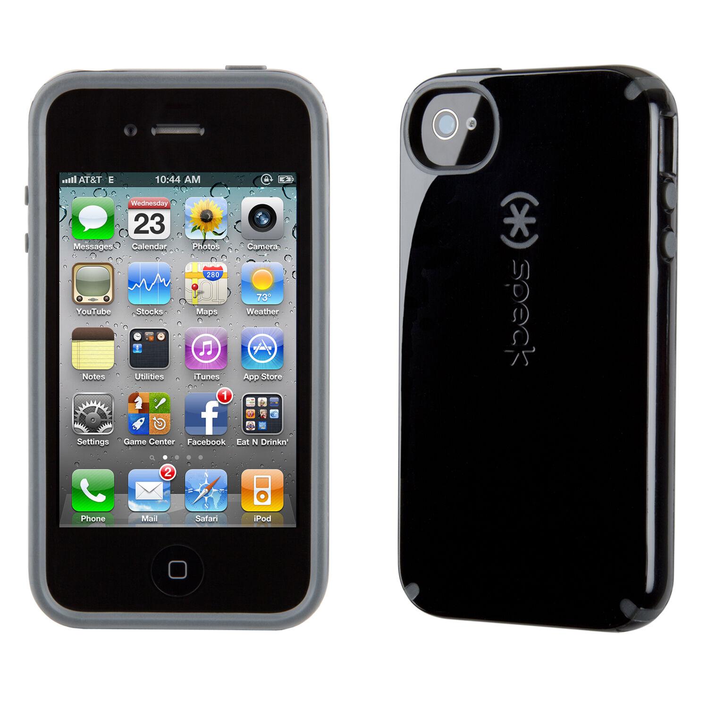 Speck Iphone  Case Black