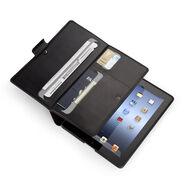 WanderFolio Luxe iPad 4 and 3 Cases