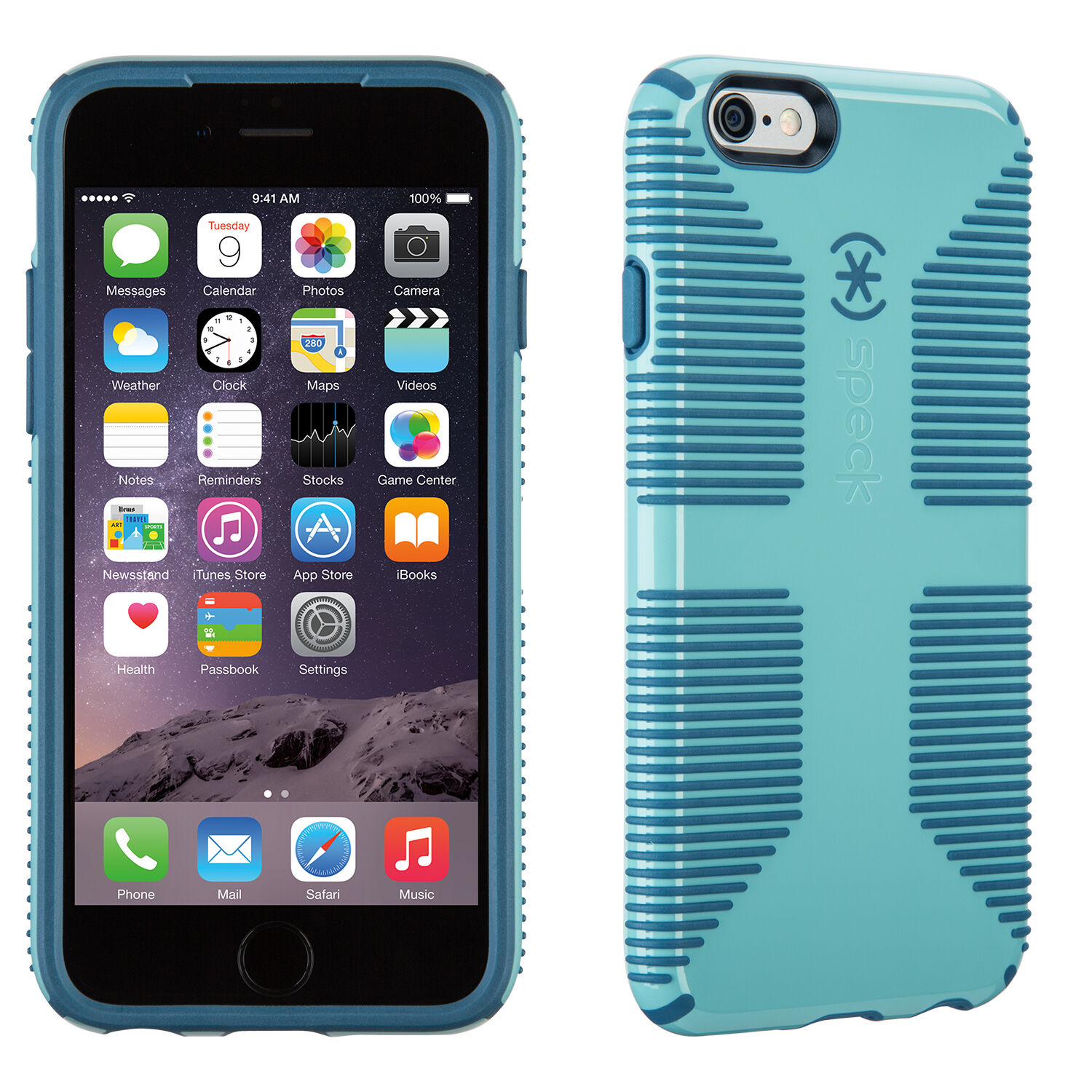 Candyshell Grip Iphone C Cases