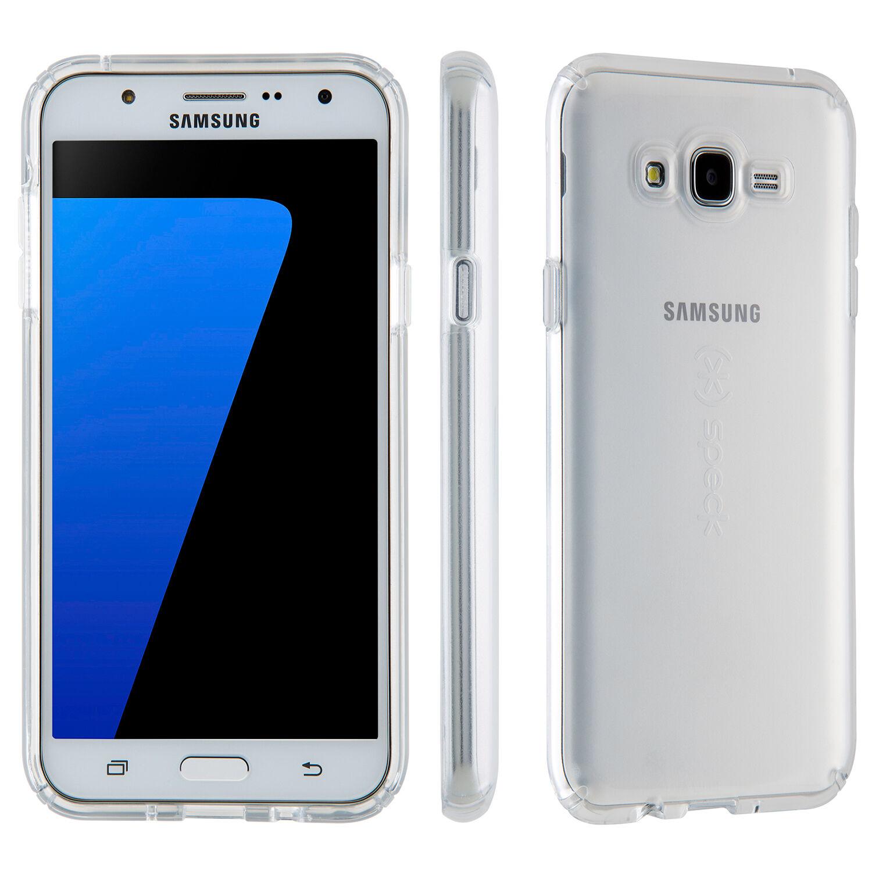 Case Design speck phone case : CandyShell Clear Samsung J7 Cases