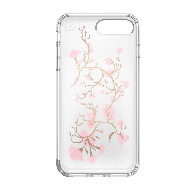 Iphone  Plus Rose Gold Case