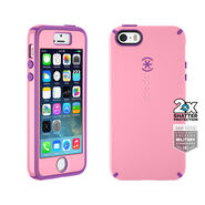 CandyShell + Faceplate iPhone SE, iPhone 5s & iPhone 5 Cases