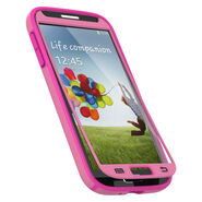 CandyShell + Faceplate Samsung Galaxy S 4 Cases