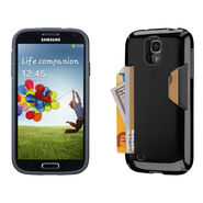 CandyShell Card Samsung Galaxy S 4 Cases