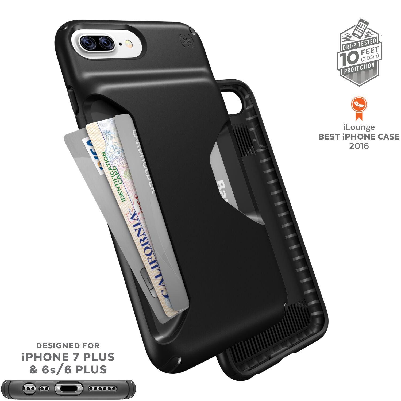 Presidio Wallet iPhone 7 Plus Cases