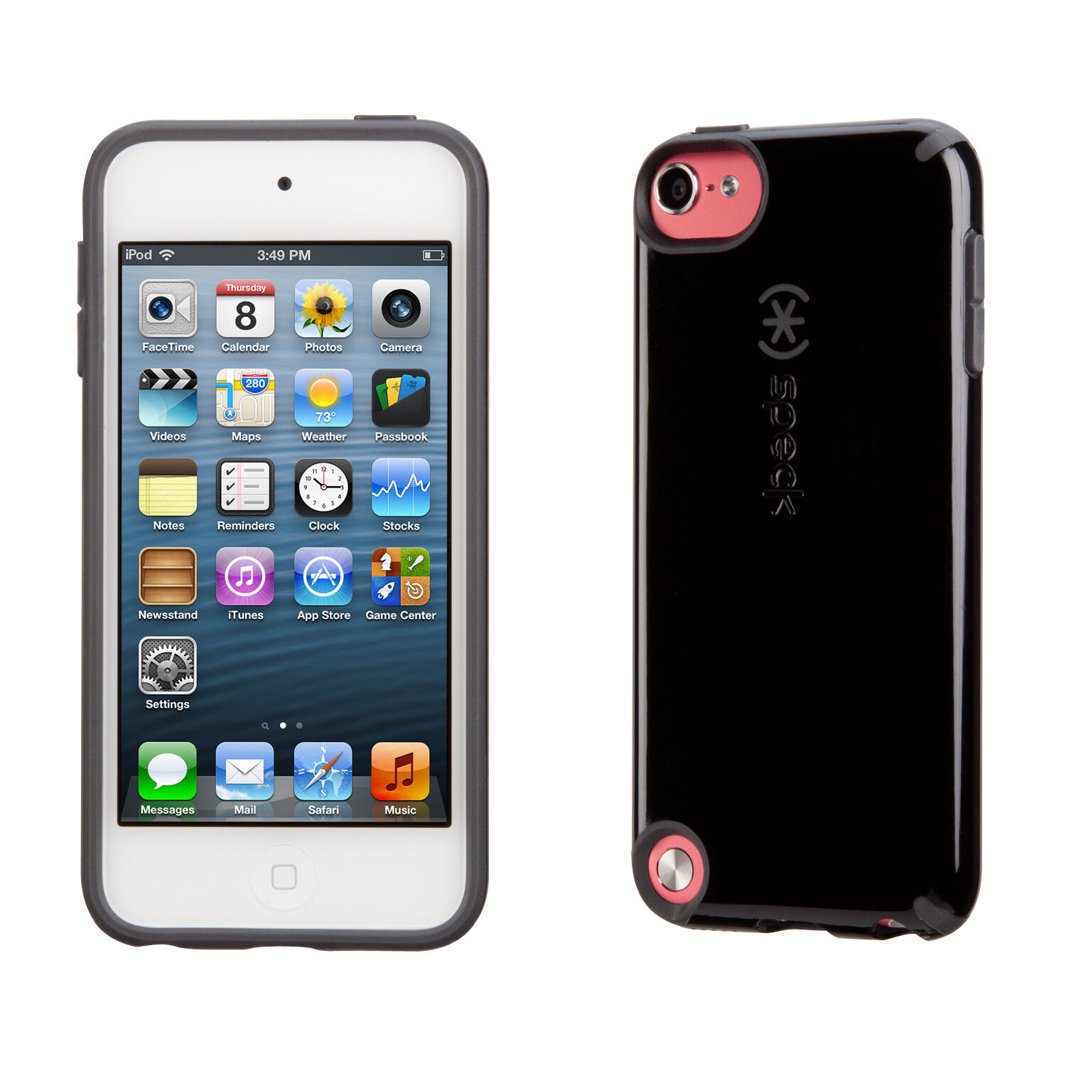 candyshell ipod touch 6g 5g cases. Black Bedroom Furniture Sets. Home Design Ideas