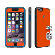 MightyShell + Faceplate iPhone 6s Plus & iPhone 6 Plus Cases