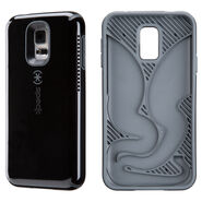 CandyShell Amped Samsung Galaxy S5 Cases