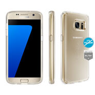 CandyShell Clear Samsung Galaxy S7 Cases