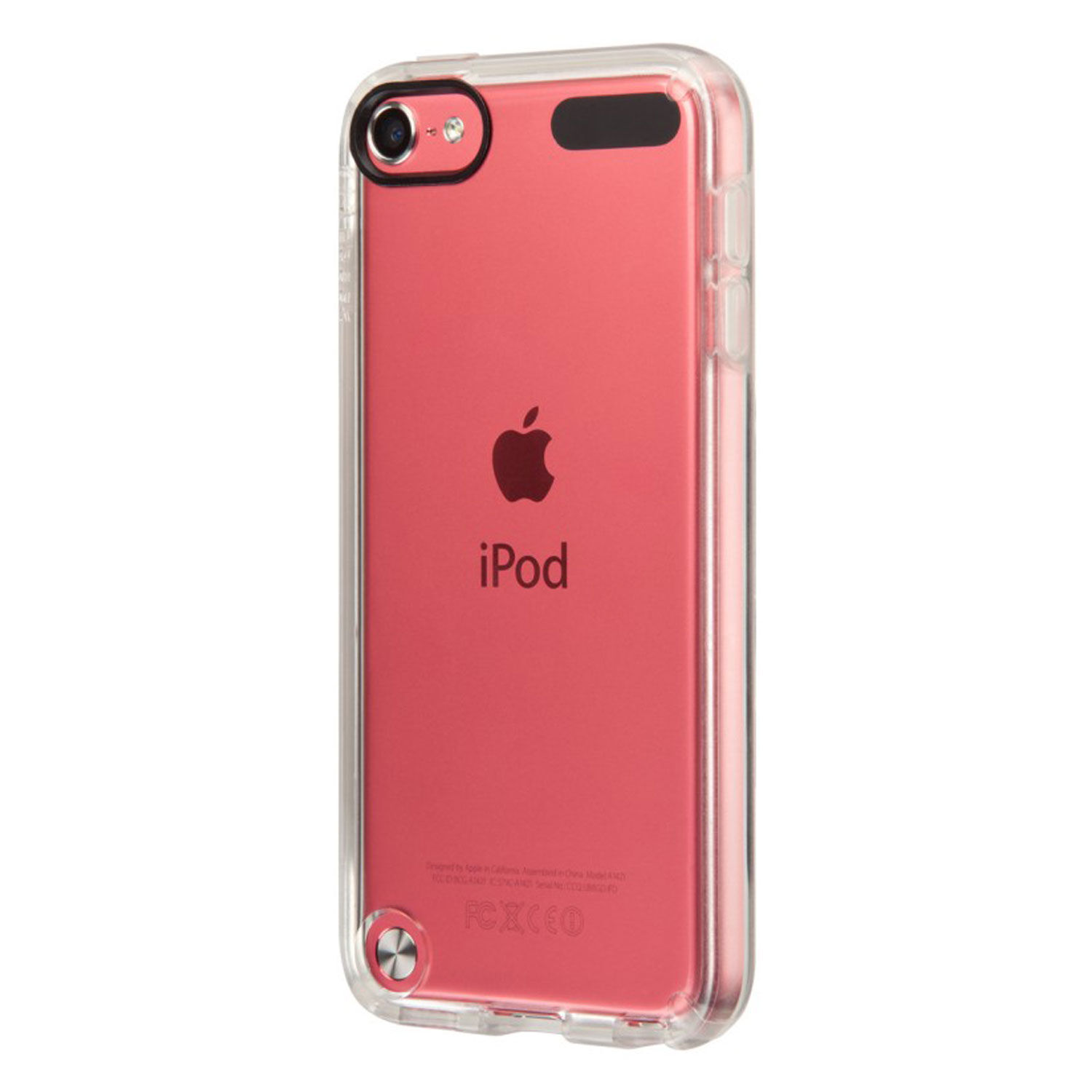 Ion Rugged iPod case with Kickstand - SlipperyBrick.com