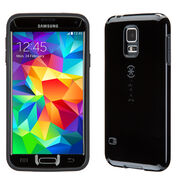 CandyShell + Faceplate Samsung Galaxy S5 Cases