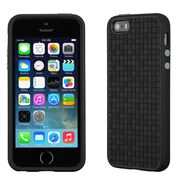 PixelSkin HD Wink iPhone SE, iPhone 5s & iPhone 5 Cases