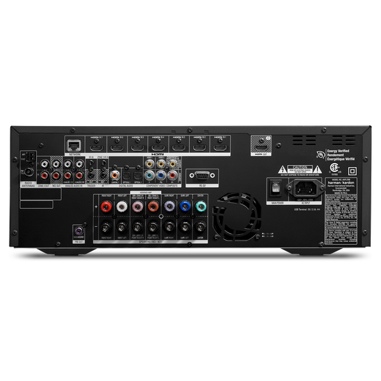 AVR 2700