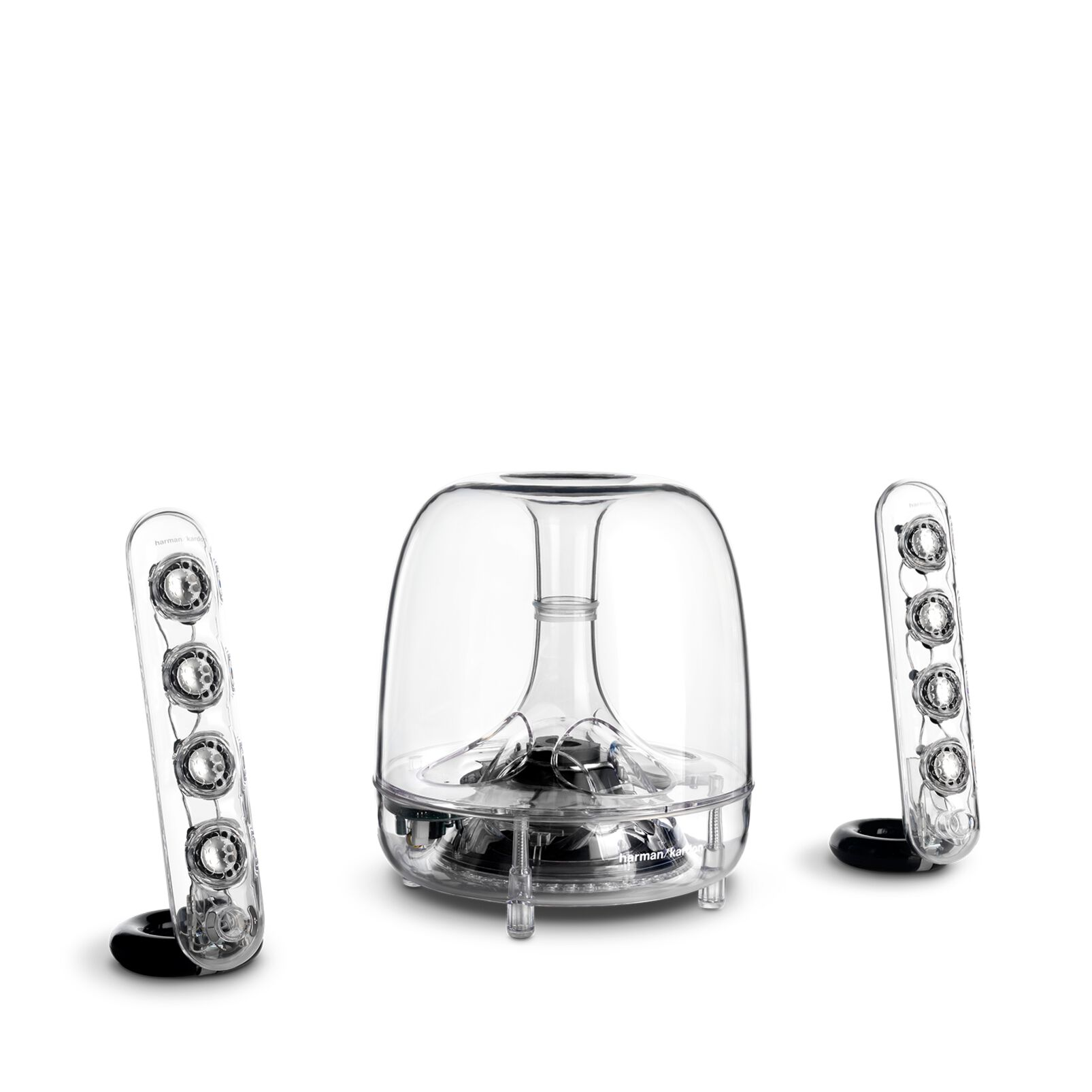 Harman Kardon Soundsticks III 2.1-Channel Multimedia Sound