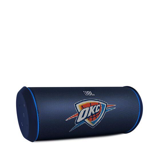 JBL Flip 2 NBA Edition - Thunder