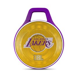 JBL Clip NBA Edition - Lakers