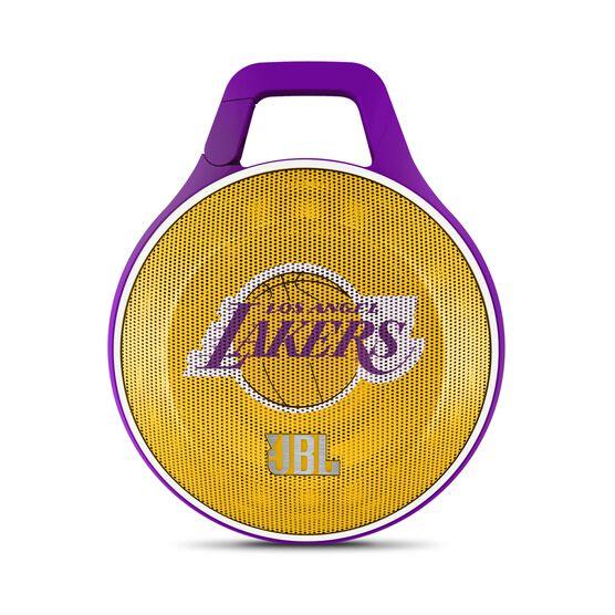 JBL Clip NBA Edition - Lakers