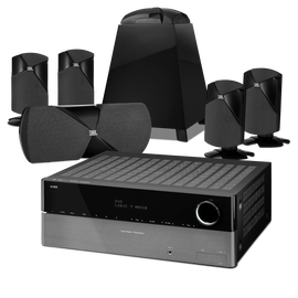 Home Theater 1500