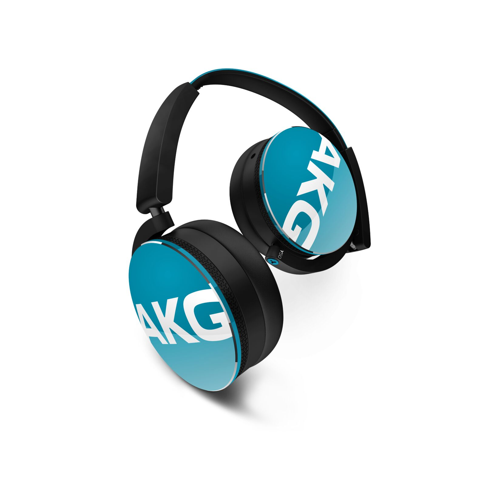 Image of AKG Y50 Blue