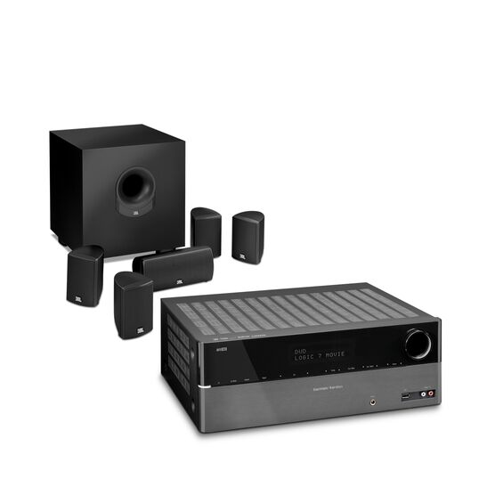 Home Theater 1000