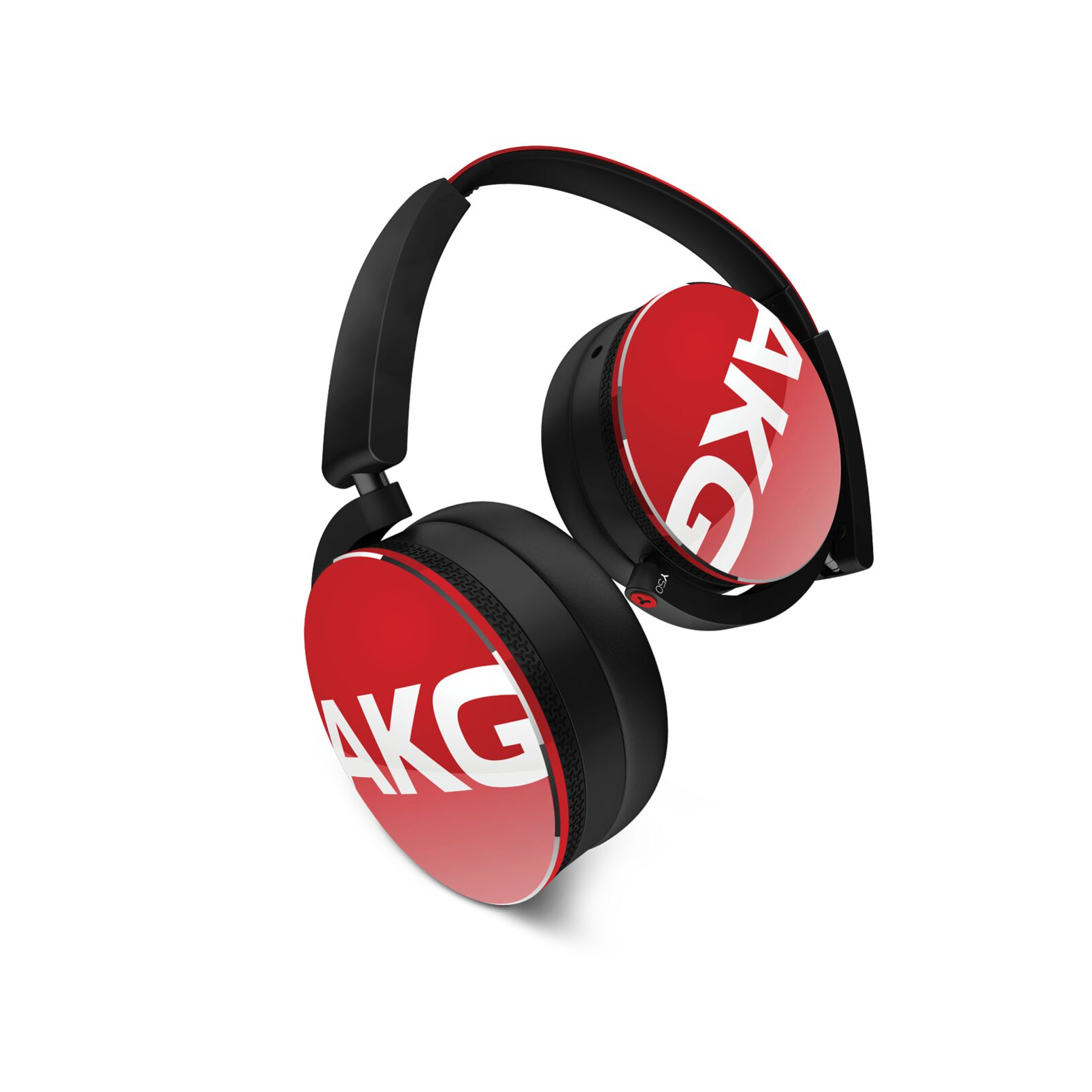 Image of AKG Y50 Red