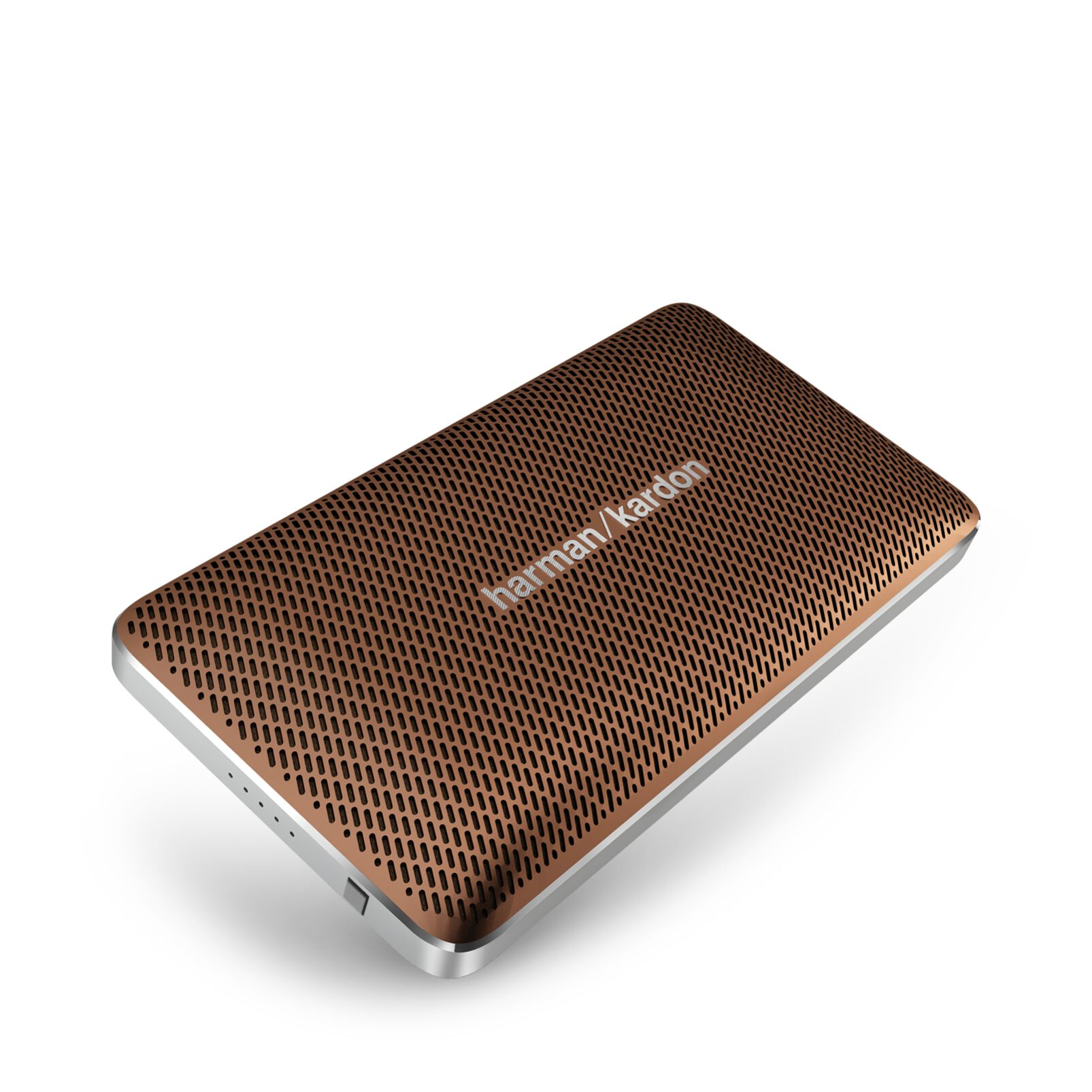harman kardon Esquire Mini Brown-EMEA
